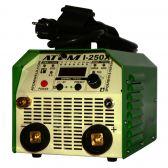 Сварочный инвертор Атом I-250X MMA / MIG-MAG / TIG